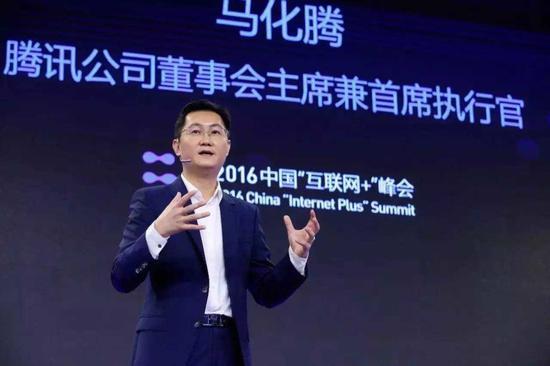腾讯18亿美元收购特斯拉5%股权,成其第五大股东-芯智讯
